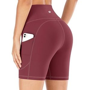 Lovely Yoga Running Shorts
